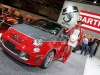 Bologna Motor Show 2011 Girls Part 2