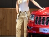 Bologna Motor Show 2011 Girls Part 2