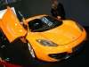 Bologna Motor Show 2011 Supercars