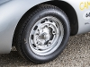 Bonhams Stirling Moss 1961 PORSCHE RS-61 lhf wheel