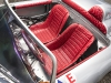 Bonhams Stirling Moss 1961 PORSCHE RS-61 seats
