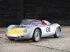 Bonhams Stirling Moss 1961 PORSCHE RS-61