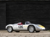 Bonhams Stirling Moss 1961 PORSCHE RS-61 offside