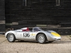Bonhams Stirling Moss 1961 PORSCHE RS-61 rh
