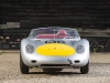 Bonhams Stirling Moss 1961 PORSCHE RS-61 front