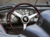 Bonhams Stirling Moss 1961 PORSCHE RS-61 dash
