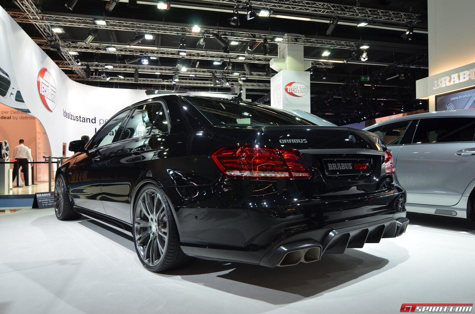 brabus 850 6.0 biturbo - mbworld forums