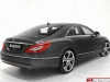 First Images Brabus 2011 Mercedes CLS