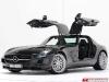 Official Brabus Mercedes-Benz SLS AMG