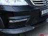 Brabus Performance Kits for New Mercedes-Benz V8 Biturbo Engines