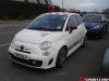 Abarth Fiat 500