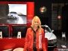 Brussels Motor Show 2011 Girls - Alfa Romeo