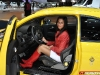 Brussels Motor Show 2011 Girls - Abarth
