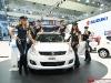 Brussels Motor Show 2011 Girls - Suzuki