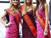 Brussels Motor Show 2011 Girls - Miss Belgium