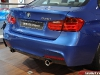 BMW 335i M Sport