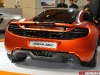 McLaren MP4-12C Bespoke Edition