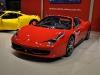 Brussels 2014 : Ferrari