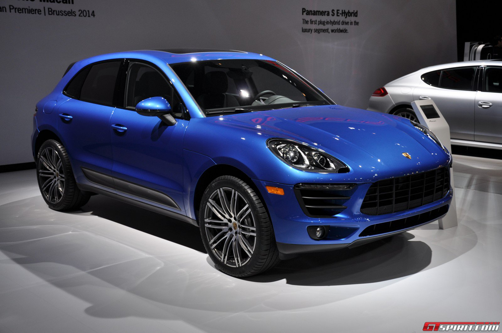 macan next showing page 5 porsche macan forum. Black Bedroom Furniture Sets. Home Design Ideas