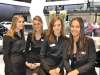 Brussels Auto Salon 2012 Girls Part 01