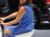 Brussels Auto Salon 2012 Girls Part 02
