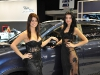 Brussels Motor Show 2014 Girls