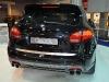Brussels 2012 Caractere Exclusive Porsche Cayenne II