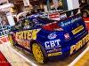 BTCC at Autosport International 2013