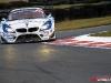 Avon Tyres British GT Round One Qualifying