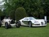 Bugatti Veyron and its Predecessors