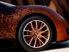 Bugatti Veyron Grand Sport by Bernar Venet