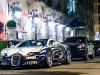 Bugatti Veyron Grand Sport L'Or Blanc in Paris