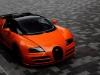 Bugatti Veyron Grand Sport Vitesse at Route 66