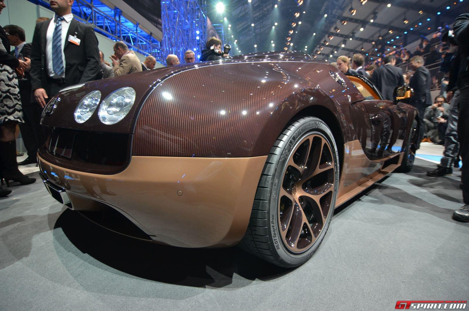 geneva 2014 bugatti veyron grand sport vitesse rembrandt bugatti. Black Bedroom Furniture Sets. Home Design Ideas