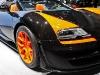 Bugatti Veyron Grand Sport Vitesse World Record Edition