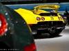 Bugatti Veyron Grand Sports at Dubai Motor Show 2011
