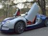 Bugatti Veyron Replica - www.hartvoorautos.nl