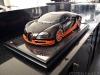 Bugatti Veyron SS WR Diecast