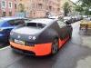 Bugatti Veyron World Record Edition Replica in Russia