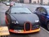 Bugatti Veyron World Record Edition Replica in Russia