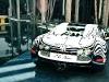 Bugatti Veyron Grand Sport L'Or Blanc in Miami Beach