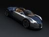Bugatti Veyron Sang Bleu Yacht Concept