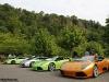 Lamborghini Murciélago LP640 & Gallardo