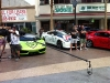 Bullrun 2011 Day 1