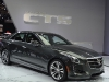 Cadillac CTS at New York