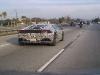 Camouflaged Lamborghini Huracan spotted in California