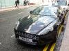 Canary Wharf Motorexpo 2012