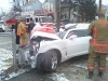 Car Crash: Chevy Camaro