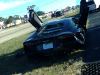 Car Crash Lamborghini Aventador Wrecked by 79-Year-Old
