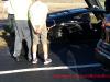Car Crash Lamborghini Aventador Wrecked by 79-Year-Old